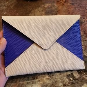Louis Vuitton Kirigami coin purse